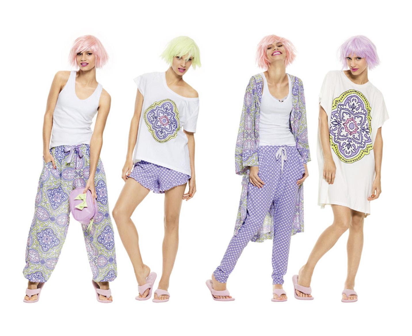 a50fe7eff4e4 Designer Sleepwear – Peter Alexander – littlemisseboni